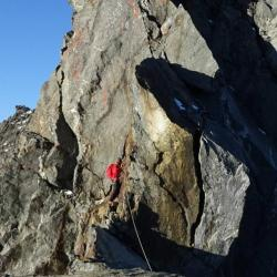 Slide Alpinisme