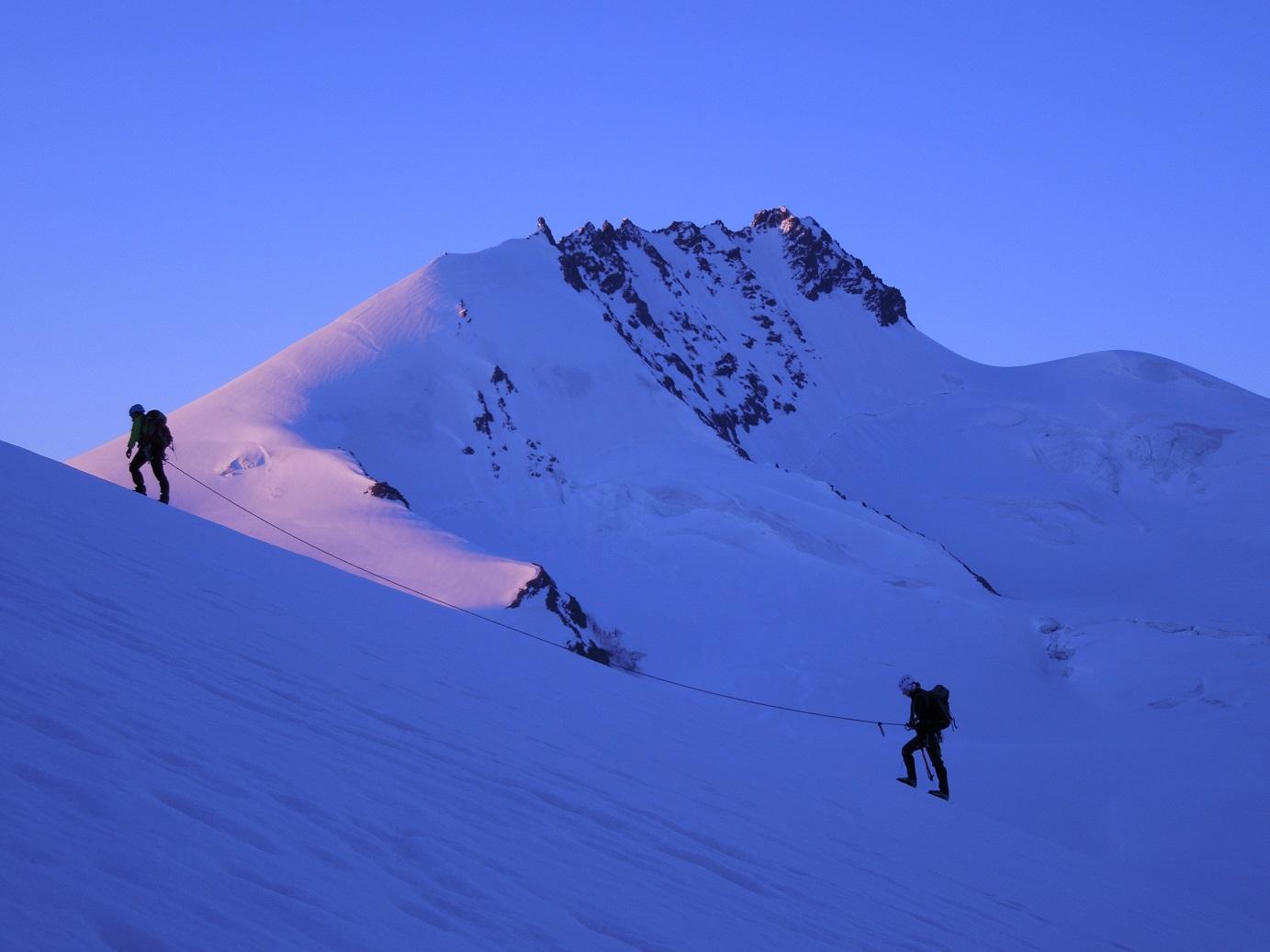 Alpinisme facile
