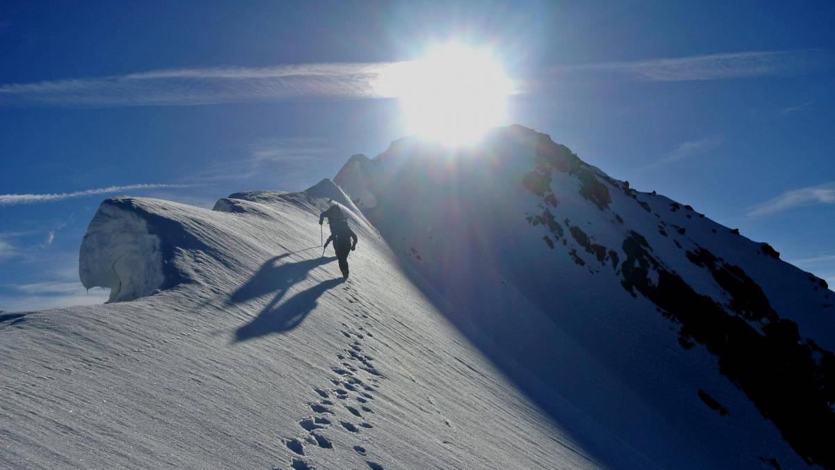Alpinisme alpinisme en maurienne