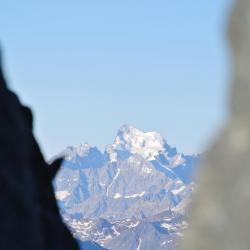La maurienne: une porte d'entrée vers les plus grands sommets!