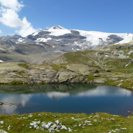 Glaciers vanoise dome chasseforet 1