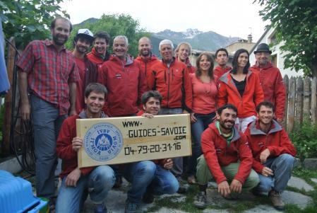 Guides et be 2014