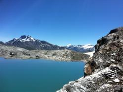 Lac de L'Arpont 2
