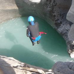 Canyon de l'Ecot
