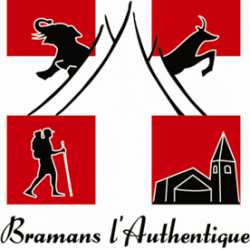 Logo bramans
