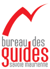 Logo guides
