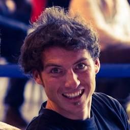 Mathieu Berger