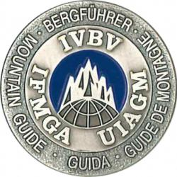 Medaille uiagm