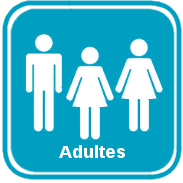 Randonnée entre adultes