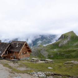 Refuge de la Valette - Vanoise