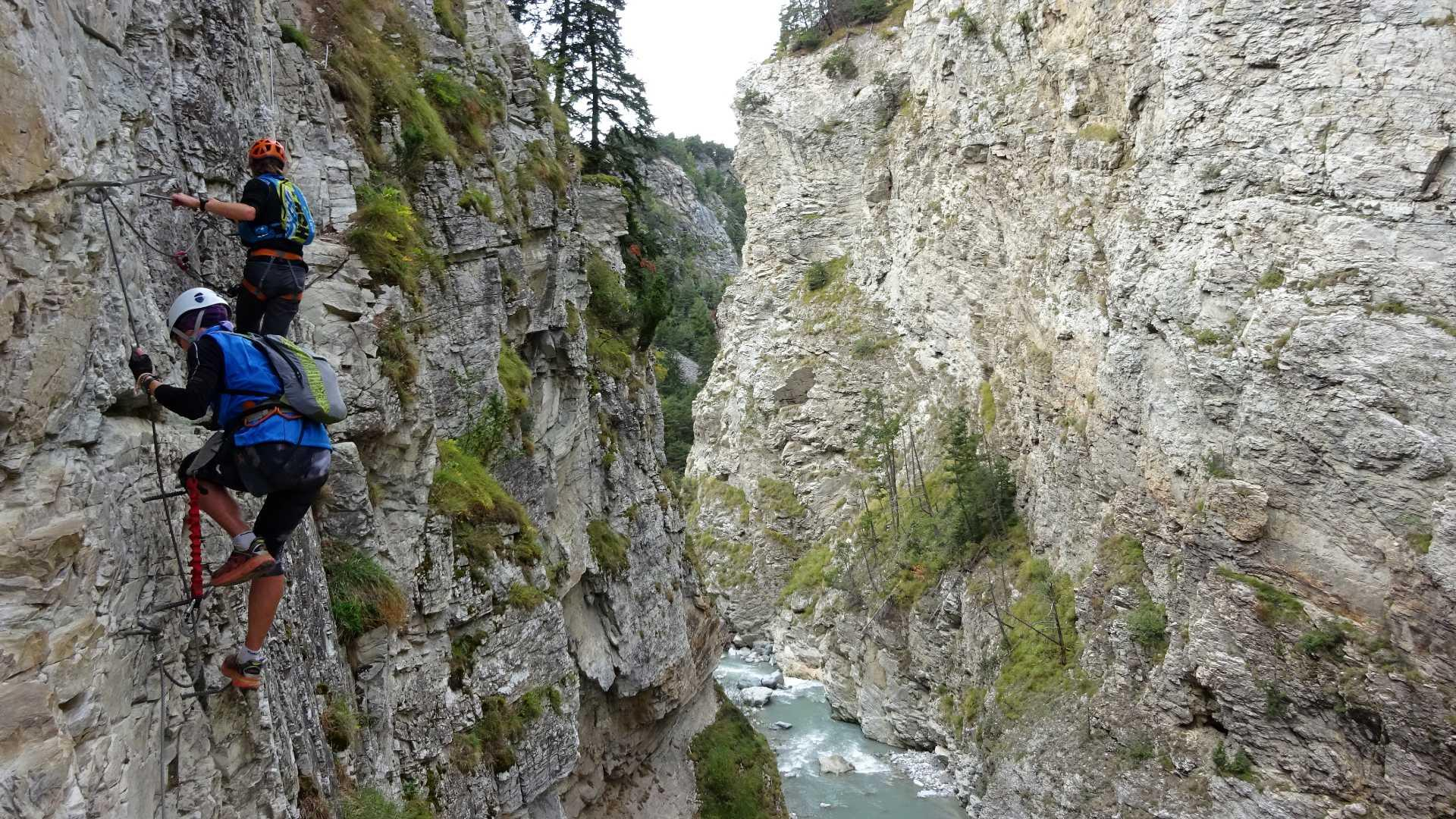 Via ferrata du diable 16 9